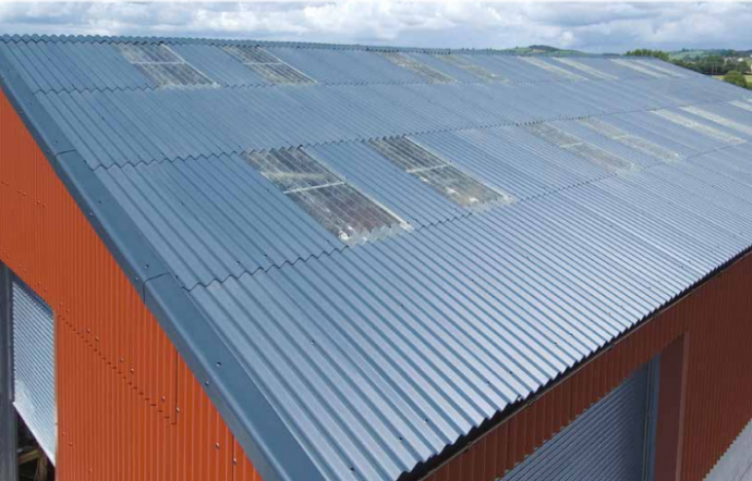 Fibre Cement Corrugated Sheets Are These The Best Choice