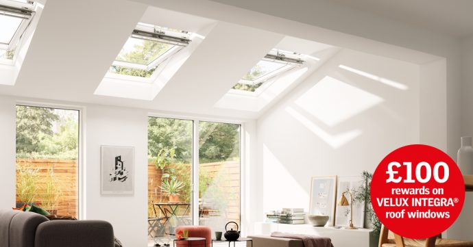 Earn 100 of rewards every time you buy a velux integra for Program velux remote control