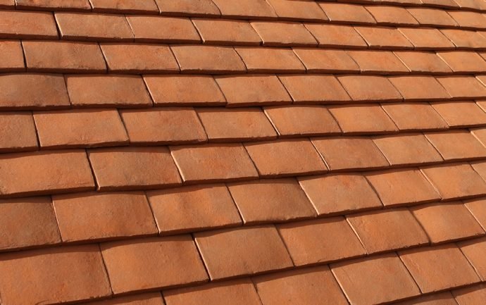 Forever Young Clay Tiles Traditional British Roofs