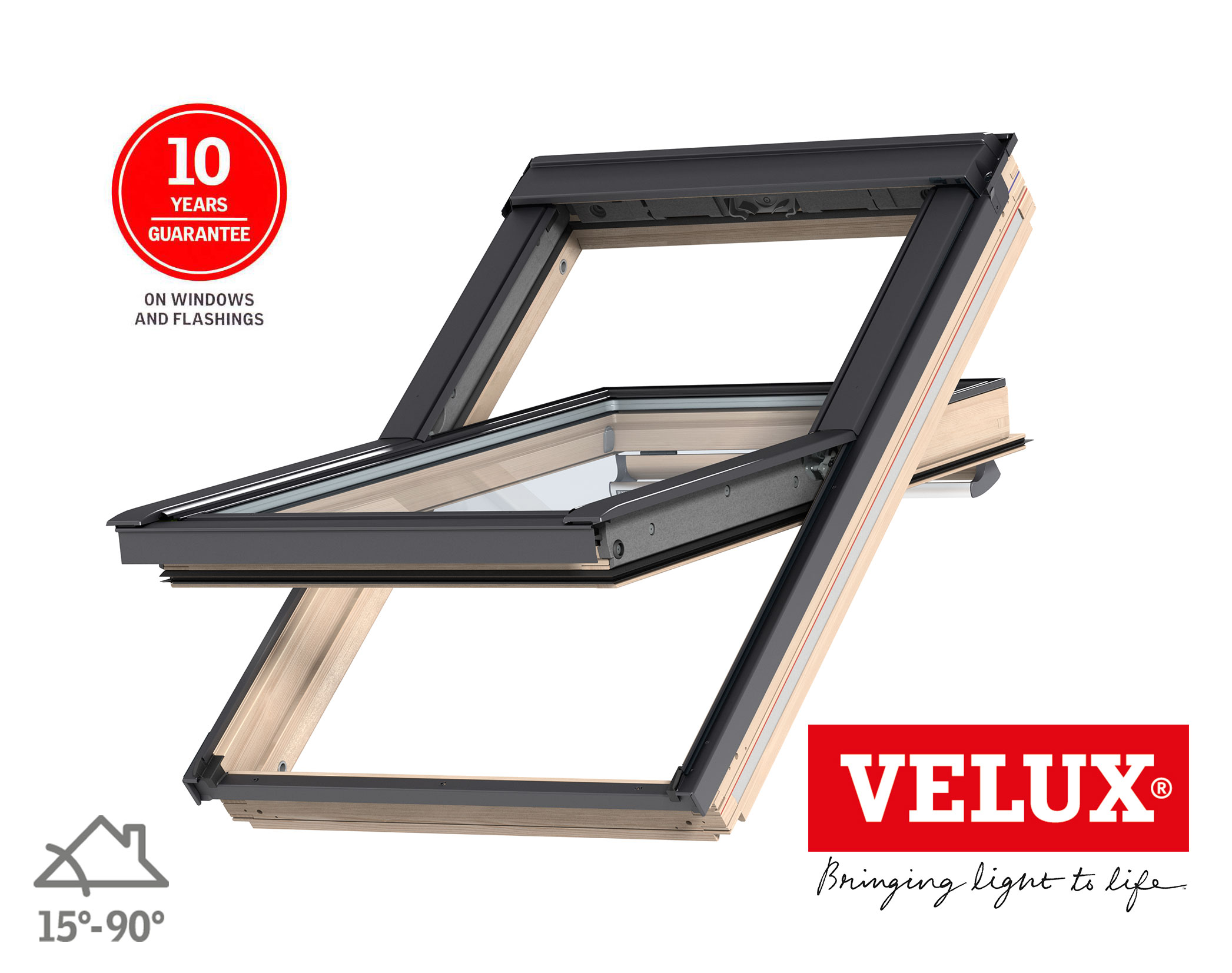 store occultant velux ggl s06 amazing stilvoll store velux s leroy merlin ggl castorama ghl. Black Bedroom Furniture Sets. Home Design Ideas