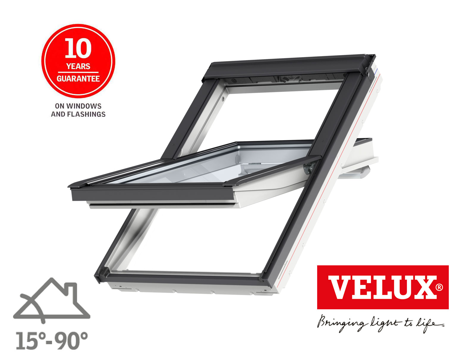 dimension vitrage velux ggl 1 awesome elegant velux ggu mk white centre pivot window obscure cm. Black Bedroom Furniture Sets. Home Design Ideas