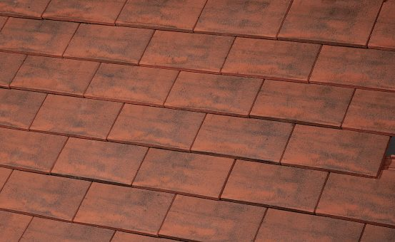 Terreal Rully Interlocking Clay Tiles Skyline Roofing