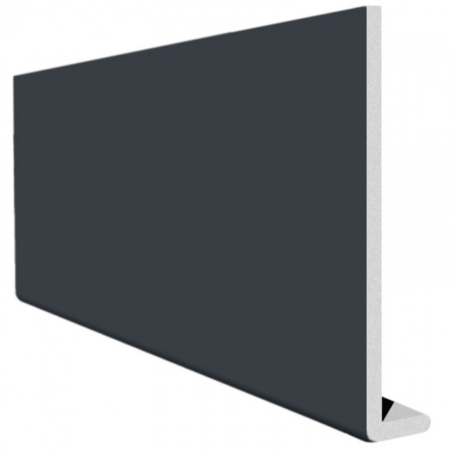 Freefoam Anthracite Grey Gutters Amp Fascia Boards In Stock