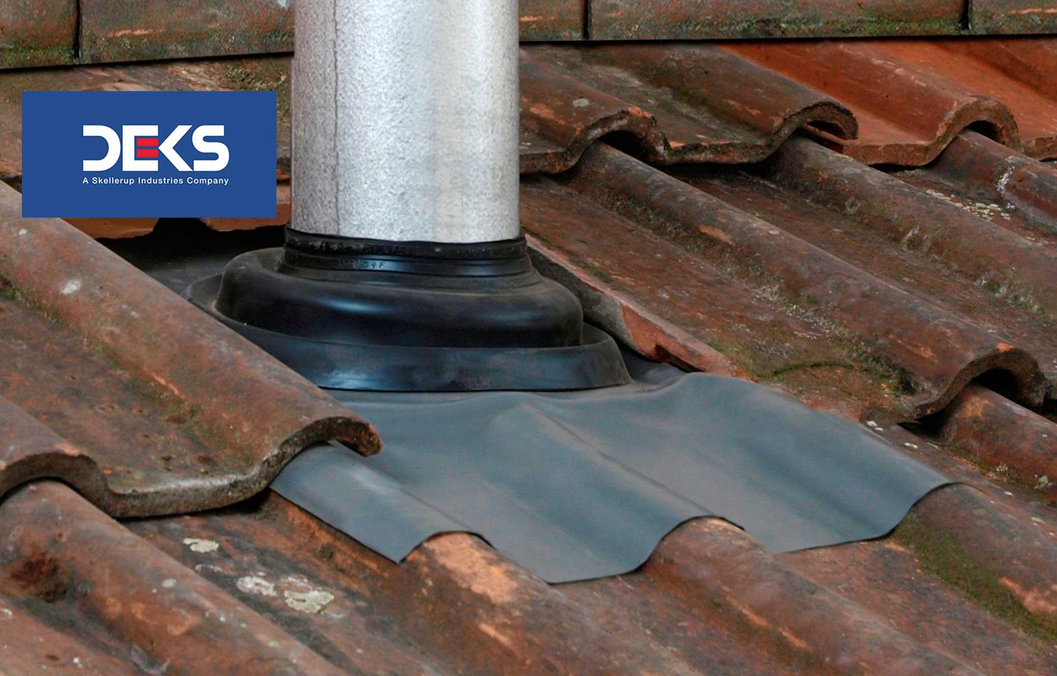 Dektite Seldek Nu Lead Flashings For Tile Amp Slates Roofs