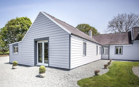 Cedral Lap Weatherboard From Marley Eternit Skyline Roofing