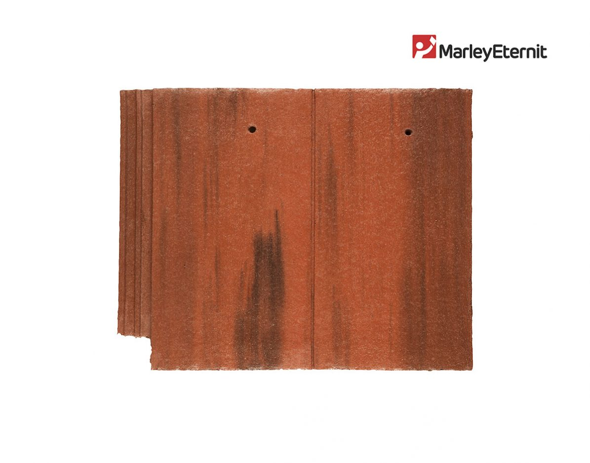 Marley Eternit Ashmore Concrete Interlocking Double Plain