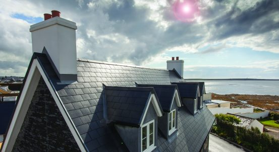 Marley Eternit Rivendale Fibre Cement Slate Skyline Roofing