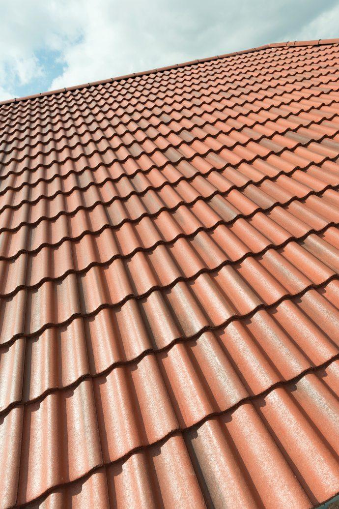 Marley Eternit Mendip Concrete Interlocking Tiles Skyline Roofing
