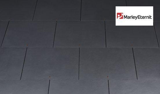 Marley Eternit Thrutone Fibre Cement Roof Slate Skyline