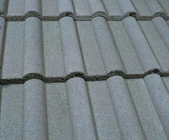 Marley Eternit Double Roman Concrete Interlocking Tiles