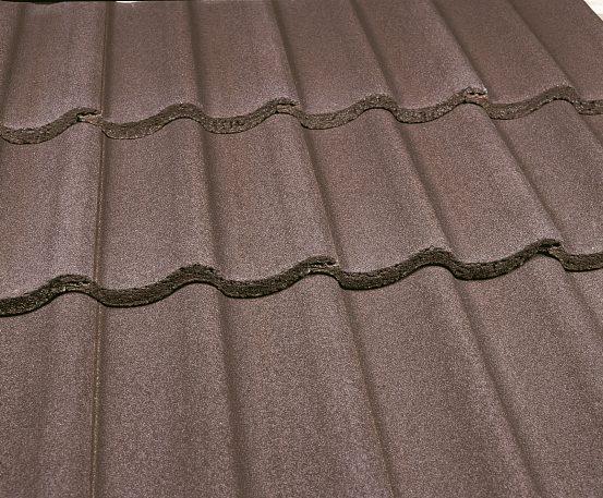 Marley Eternit Mendip Concrete Interlocking Tiles