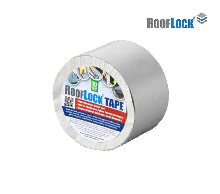 Rooflock Waterproofing Tape Skyline Roofing