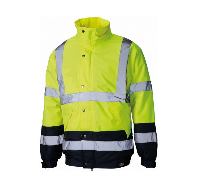 workwear clothing