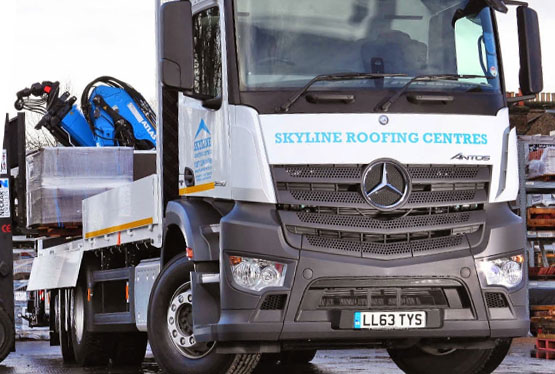 About Skyline Roofing Skyline Roofing