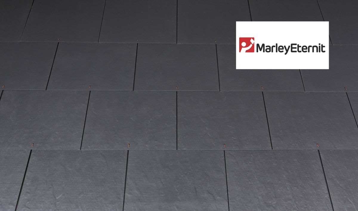 Marley Eternit Garsdale Fibre Cement Roof Slate Skyline