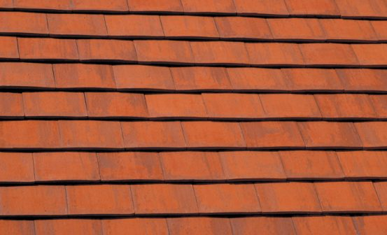 Marley Eternit Acme Double Camber Clay Plain Roof Tiles