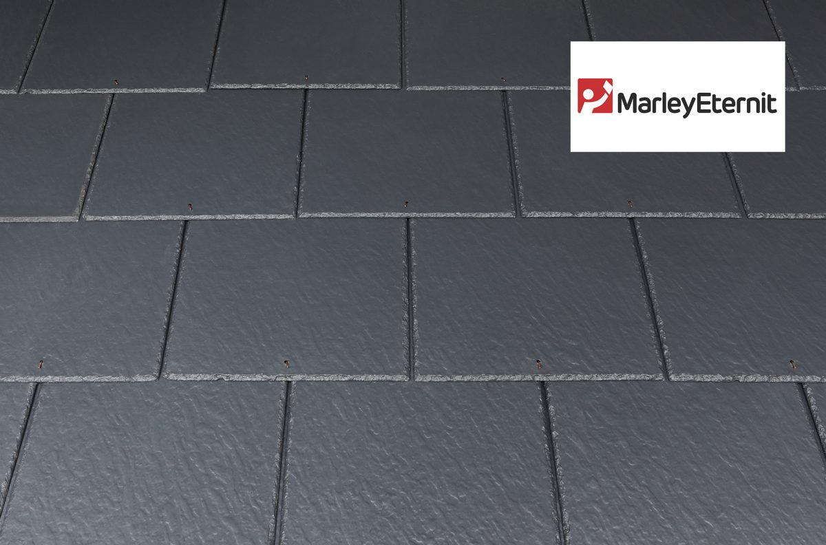 Marley Eternit Rivendale Fibre Cement Slate Skyline Roofing