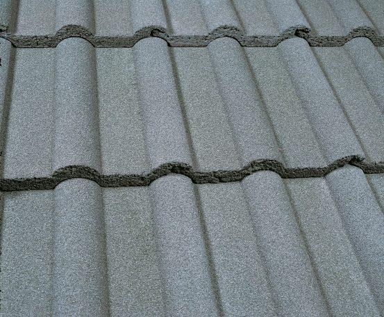 Marley Eternit Double Roman Concrete Interlocking Tiles