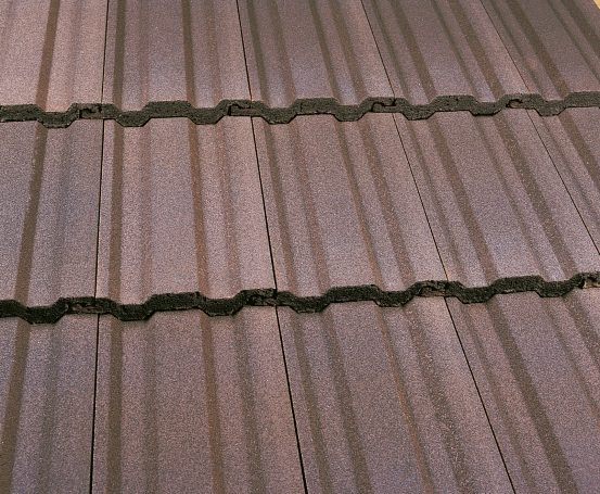 Marley Eternit-Ludlow Plus Concrete Interlocking tiles ...
