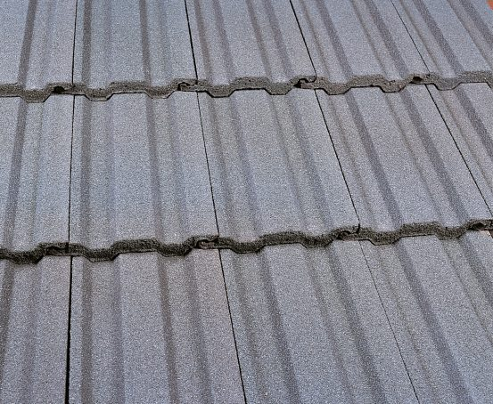 Marley Eternit Ludlow Plus Concrete Interlocking Tiles