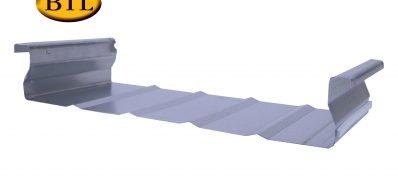 structural roof britmet