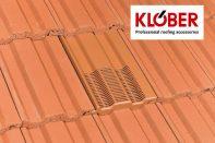Profile-Line® 15x9 Tile Vent