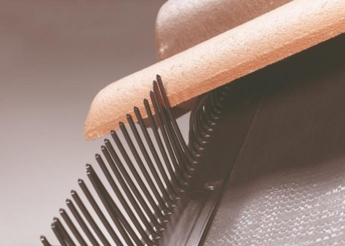 eaves filler combs