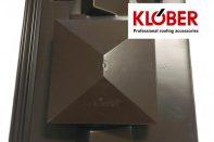 klober-High-Flow-Tile-Vents-logo
