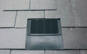 klober Uni-Line® Slate Vent