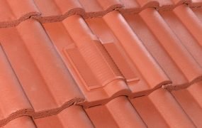 pitched roof vents